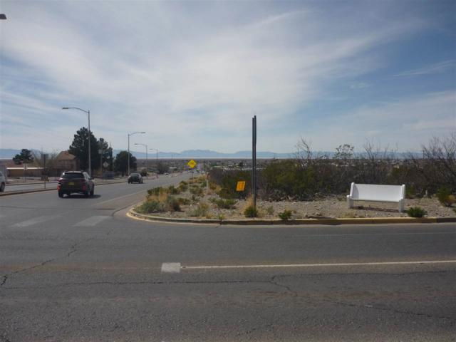 2101 Scenic Dr, Alamogordo, NM 88310 (MLS #158256) :: Assist-2-Sell Buyers and Sellers Preferred Realty