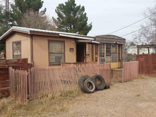 1106 Lucille St #1, Tularosa, NM 88352 (MLS #158263) :: Assist-2-Sell Buyers and Sellers Preferred Realty