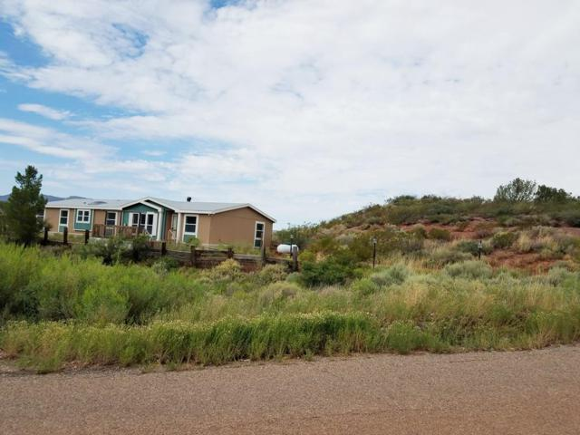 22 La Luz Canyon Rd, La Luz, NM 88337 (MLS #158276) :: Assist-2-Sell Buyers and Sellers Preferred Realty