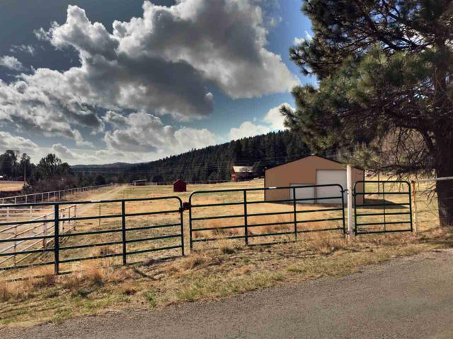 17 Cloud Country Dr, Mayhill, NM 88339 (MLS #158295) :: Assist-2-Sell Buyers and Sellers Preferred Realty