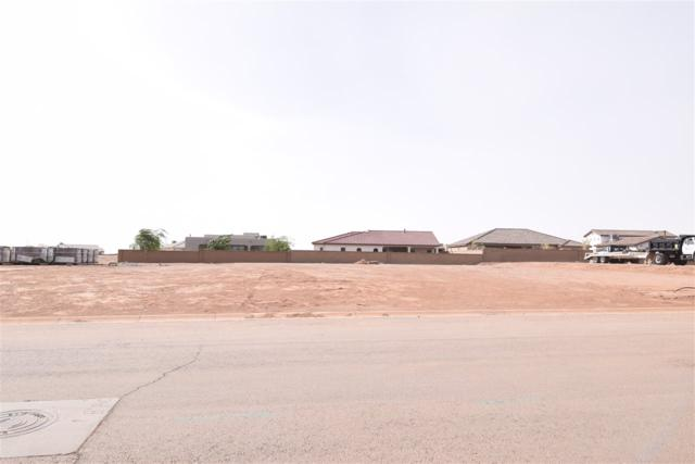 3455 Red Arroyo Dr #2, Alamogordo, NM 88310 (MLS #158299) :: Assist-2-Sell Buyers and Sellers Preferred Realty