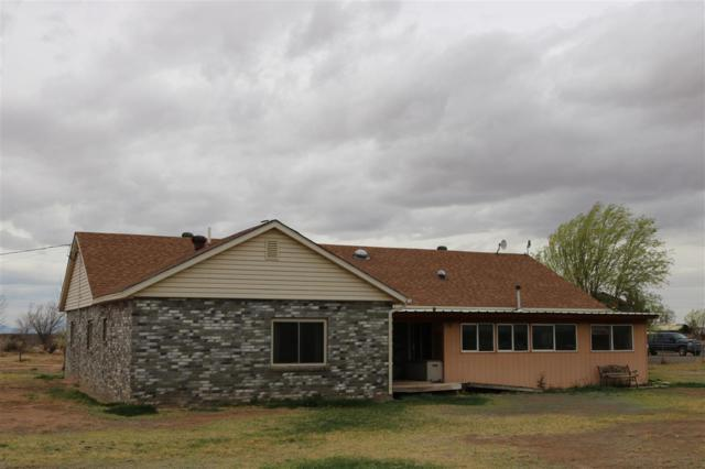 14 Camino Del Centro, Alamogordo, NM 88310 (MLS #158301) :: Assist-2-Sell Buyers and Sellers Preferred Realty