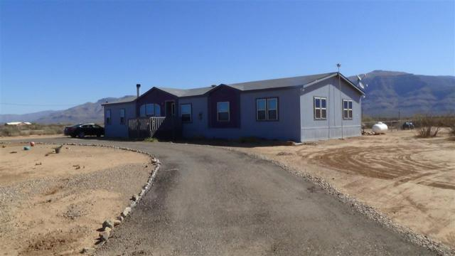 35 La Sala Del Centro, Alamogordo, NM 88310 (MLS #158343) :: Assist-2-Sell Buyers and Sellers Preferred Realty