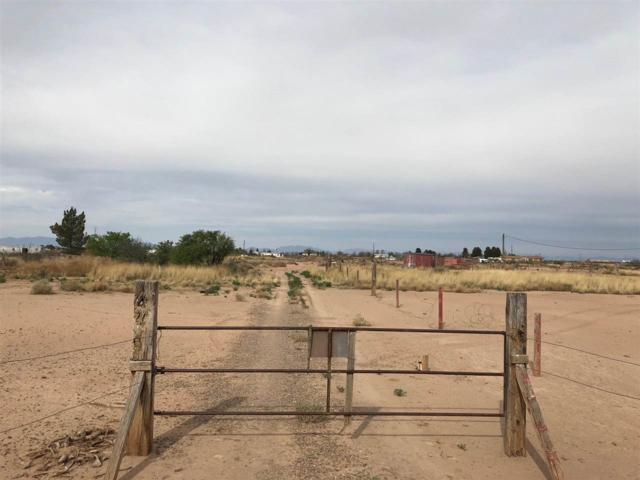 Quail Trl, Alamogordo, NM 88310 (MLS #158355) :: Assist-2-Sell Buyers and Sellers Preferred Realty