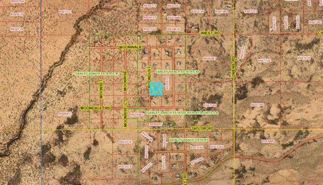 Lot 2 Moondust #2, La Luz, NM 88337 (MLS #158366) :: Assist-2-Sell Buyers and Sellers Preferred Realty