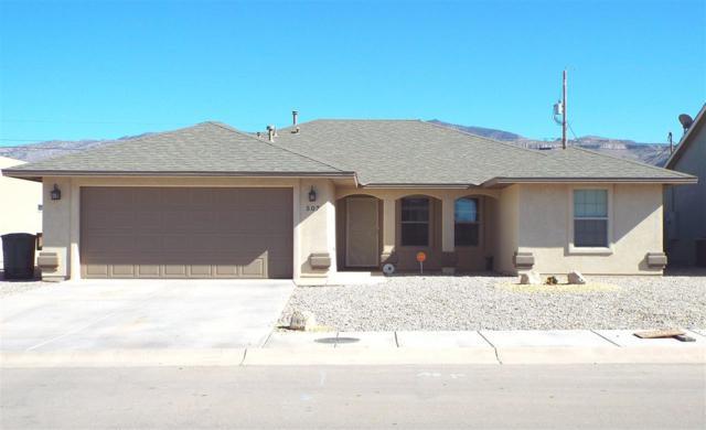 507 Coronado Dr, Alamogordo, NM 88310 (MLS #158375) :: Assist-2-Sell Buyers and Sellers Preferred Realty