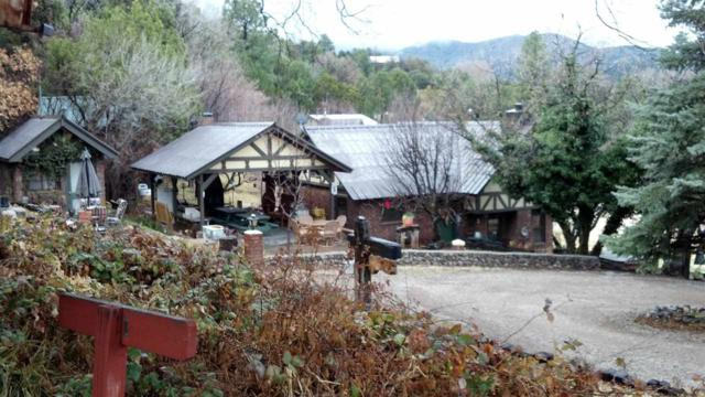 73 & 75 Haynes Canyon Rd, High Rolls Mountain Park, NM 88325 (MLS #158477) :: Assist-2-Sell Buyers and Sellers Preferred Realty