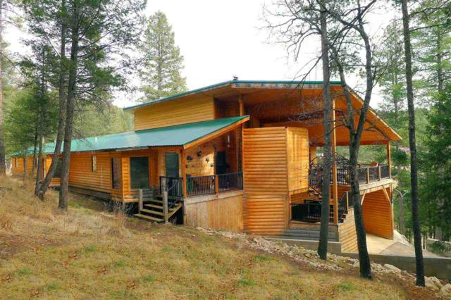 11 Maple Crest, Cloudcroft, NM 88317 (MLS #158517) :: Assist-2-Sell Buyers and Sellers Preferred Realty