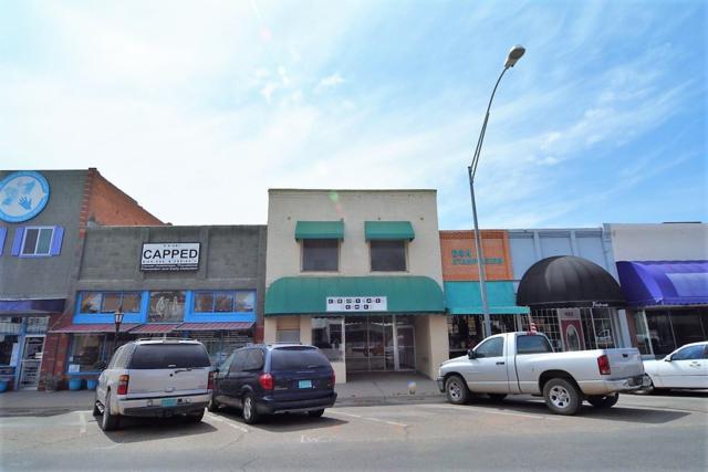 909 New York Av #1, Alamogordo, NM 88310 (MLS #158526) :: Assist-2-Sell Buyers and Sellers Preferred Realty