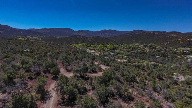 Lot 14 Red Rock Rd, High Rolls Mountain Park, NM 88325 (MLS #158533) :: Assist-2-Sell Buyers and Sellers Preferred Realty