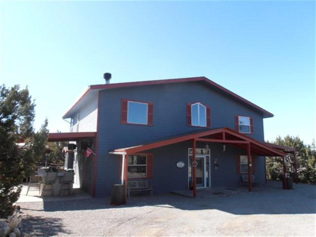 51 Butterfield Trl, La Luz, NM 88337 (MLS #158550) :: Assist-2-Sell Buyers and Sellers Preferred Realty