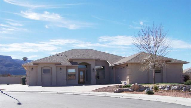 785 Desert Hills Dr, Alamogordo, NM 88310 (MLS #158561) :: Assist-2-Sell Buyers and Sellers Preferred Realty