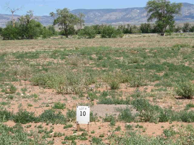 Lot 10 Marin Dr, Tularosa, NM 88352 (MLS #158599) :: Assist-2-Sell Buyers and Sellers Preferred Realty