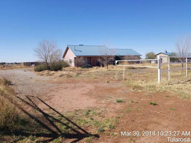 10 Race Track Circle #1, Tularosa, NM 88352 (MLS #158606) :: Assist-2-Sell Buyers and Sellers Preferred Realty