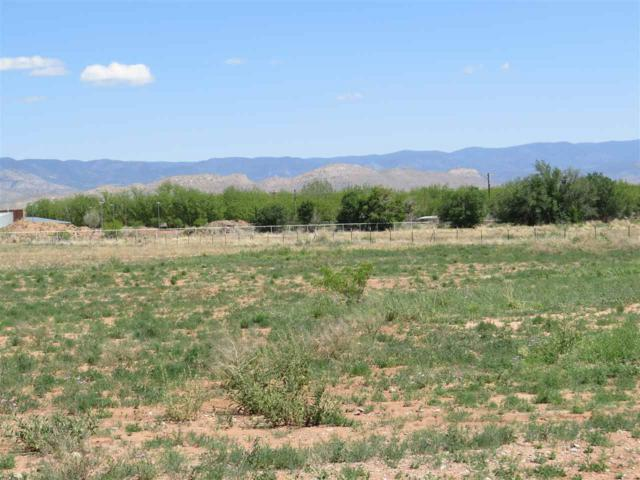 Lot 9 Marin Dr, Tularosa, NM 88352 (MLS #158615) :: Assist-2-Sell Buyers and Sellers Preferred Realty