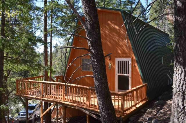 7 Spruce Trl #1, Cloudcroft, NM 88317 (MLS #158623) :: Assist-2-Sell Buyers and Sellers Preferred Realty