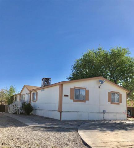 1472 Post Av, Alamogordo, NM 88310 (MLS #158636) :: Assist-2-Sell Buyers and Sellers Preferred Realty