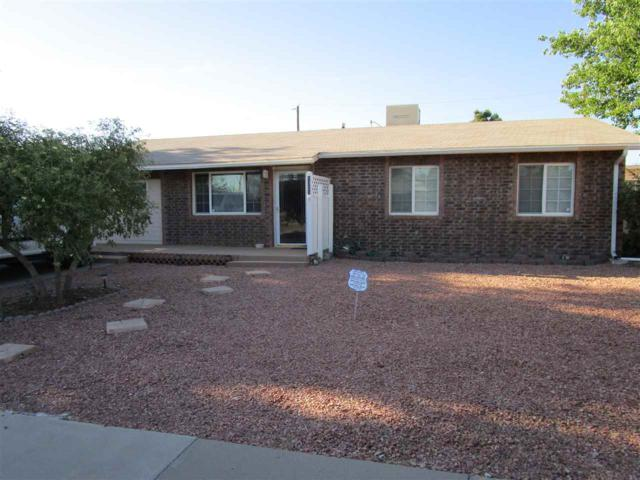 1321 Desert Eve Dr, Alamogordo, NM 88310 (MLS #158639) :: Assist-2-Sell Buyers and Sellers Preferred Realty