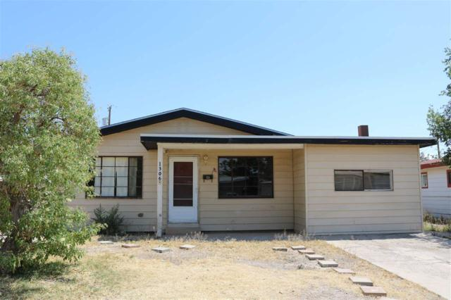 1306 Catalina Ln, Alamogordo, NM 88310 (MLS #158655) :: Assist-2-Sell Buyers and Sellers Preferred Realty