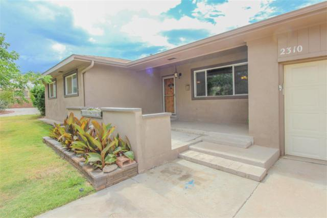2310 18th St, Alamogordo, NM 88310 (MLS #158718) :: Assist-2-Sell Buyers and Sellers Preferred Realty