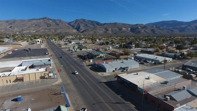 1517 Tenth St #0, Alamogordo, NM 88310 (MLS #158731) :: Assist-2-Sell Buyers and Sellers Preferred Realty