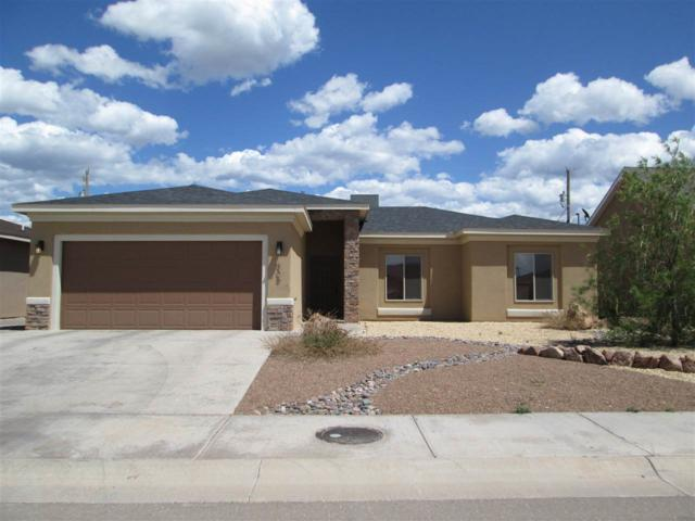 305 Coronado Dr, Alamogordo, NM 88310 (MLS #158739) :: Assist-2-Sell Buyers and Sellers Preferred Realty