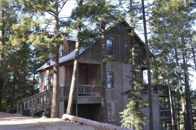 605 Sunset Blvd #2, Cloudcroft, NM 88317 (MLS #158754) :: Assist-2-Sell Buyers and Sellers Preferred Realty