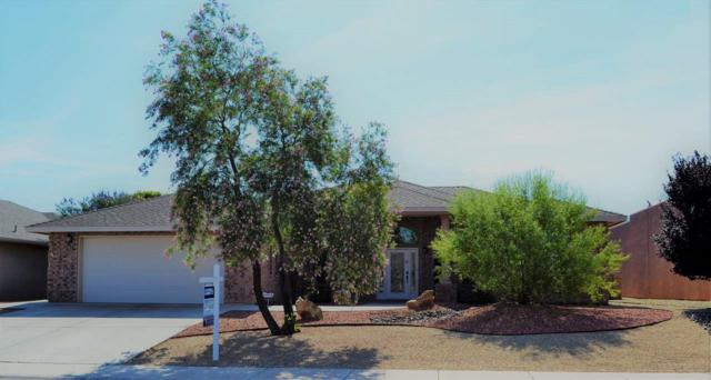 2071 Calle Del Sol #8, Alamogordo, NM 88310 (MLS #158777) :: Assist-2-Sell Buyers and Sellers Preferred Realty