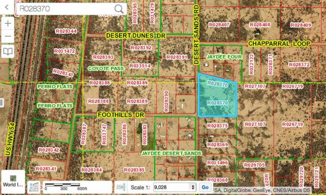 85 Desert Sands Rd, Alamogordo, NM 88310 (MLS #158787) :: Assist-2-Sell Buyers and Sellers Preferred Realty