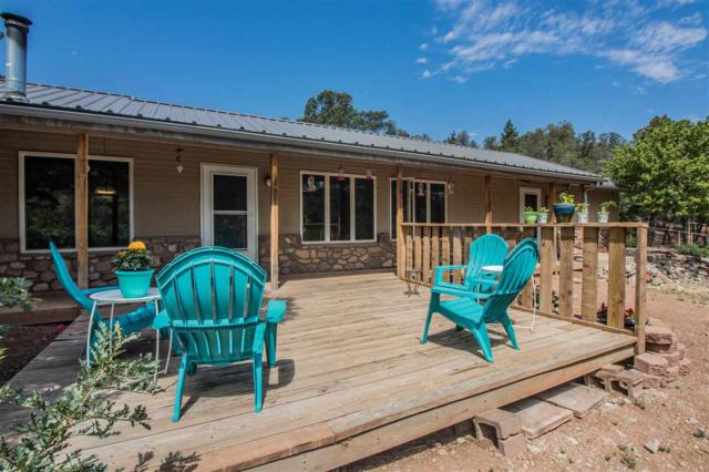16 Nighthawk, High Rolls Mountain Park, NM 88325 (MLS #158797) :: Assist-2-Sell Buyers and Sellers Preferred Realty