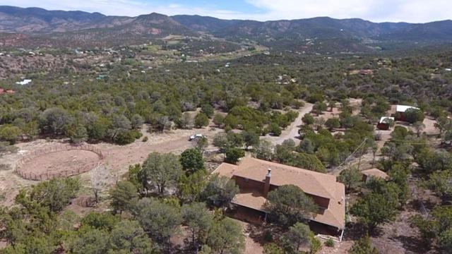 50 Bootlegger Rd, High Rolls Mountain Park, NM 88325 (MLS #158803) :: Assist-2-Sell Buyers and Sellers Preferred Realty