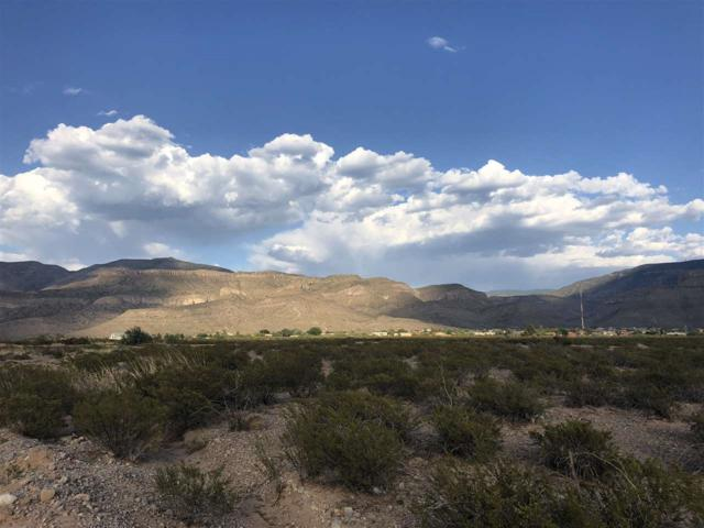 1601 Ocotillo Dr, Alamogordo, NM 88310 (MLS #158808) :: Assist-2-Sell Buyers and Sellers Preferred Realty