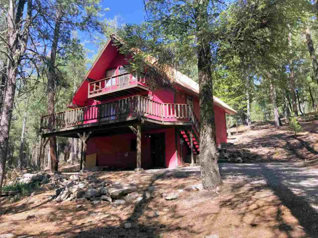 47 Silver Fox Trl #1, Mayhill, NM 88339 (MLS #158818) :: Assist-2-Sell Buyers and Sellers Preferred Realty
