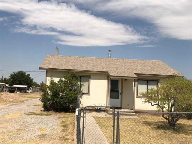 309 Virginia Av, Alamogordo, NM 88310 (MLS #158826) :: Assist-2-Sell Buyers and Sellers Preferred Realty