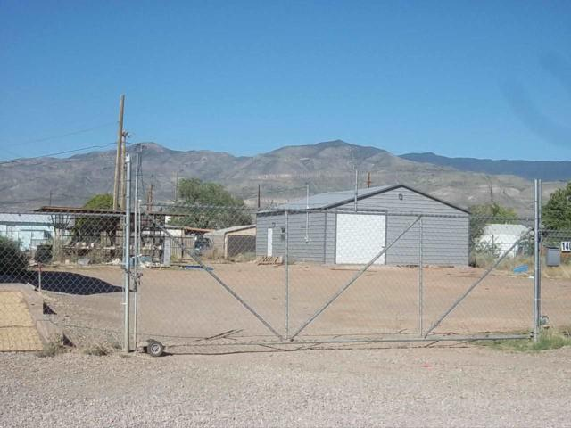 1409 Black St #1, Alamogordo, NM 88310 (MLS #158839) :: Assist-2-Sell Buyers and Sellers Preferred Realty