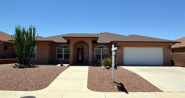 280 Palo Duro, Alamogordo, NM 88310 (MLS #158840) :: Assist-2-Sell Buyers and Sellers Preferred Realty