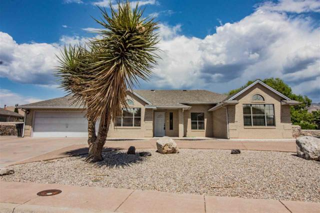 2376 Cherry Hills Lp, Alamogordo, NM 88310 (MLS #158857) :: Assist-2-Sell Buyers and Sellers Preferred Realty