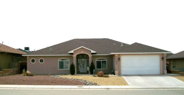 268 Palo Duro, Alamogordo, NM 88310 (MLS #158900) :: Assist-2-Sell Buyers and Sellers Preferred Realty