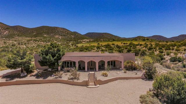 21 Cedar Ridge, La Luz, NM 88337 (MLS #158903) :: Assist-2-Sell Buyers and Sellers Preferred Realty