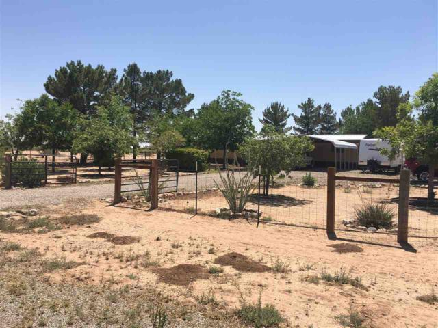 24 Desert Sands Rd, Alamogordo, NM 88310 (MLS #158935) :: Assist-2-Sell Buyers and Sellers Preferred Realty