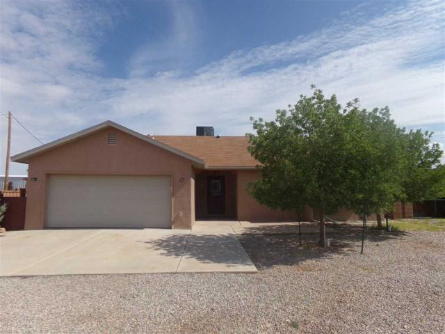 33 Calle Cadena, La Luz, NM 88337 (MLS #158936) :: Assist-2-Sell Buyers and Sellers Preferred Realty