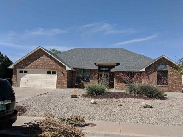 723 Eagle Dr, Alamogordo, NM 88310 (MLS #158958) :: Assist-2-Sell Buyers and Sellers Preferred Realty