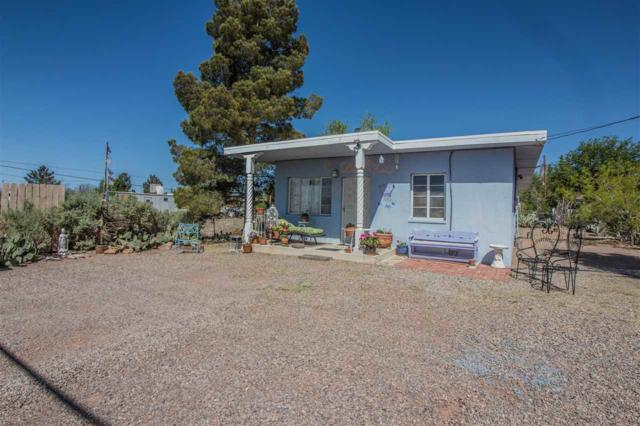 105 Gallegos Ln, Tularosa, NM 88352 (MLS #158974) :: Assist-2-Sell Buyers and Sellers Preferred Realty