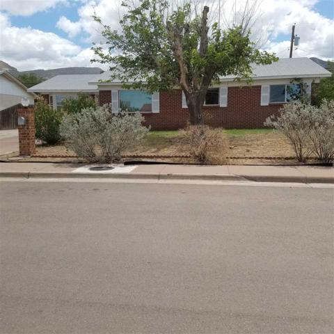 1811 Lamar Cir, Alamogordo, NM 88310 (MLS #158979) :: Assist-2-Sell Buyers and Sellers Preferred Realty