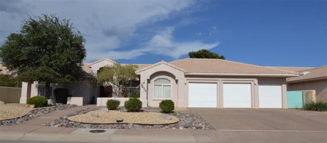 2473 Tres Lagos, Alamogordo, NM 88310 (MLS #158983) :: Assist-2-Sell Buyers and Sellers Preferred Realty