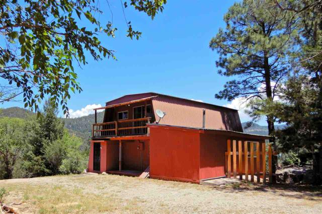 12 Lone Pine Trl #6, High Rolls Mountain Park, NM 88325 (MLS #158984) :: Assist-2-Sell Buyers and Sellers Preferred Realty