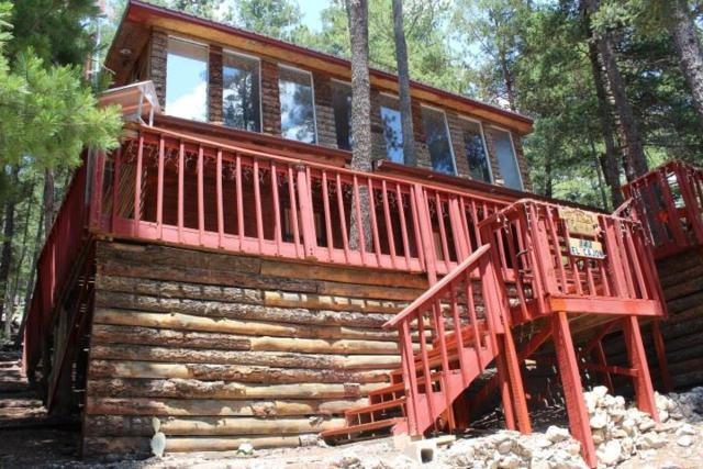 17 El Cajon Blvd #1, Cloudcroft, NM 88317 (MLS #159001) :: Assist-2-Sell Buyers and Sellers Preferred Realty