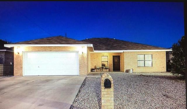 3620 Rosewood Av, Alamogordo, NM 88310 (MLS #159010) :: Assist-2-Sell Buyers and Sellers Preferred Realty