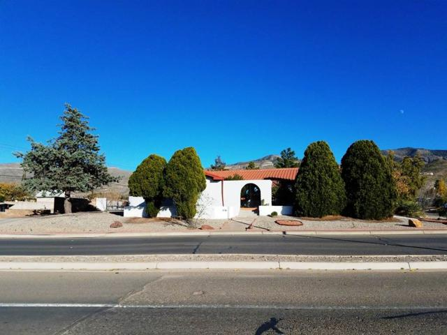 306 Scenic Dr, Alamogordo, NM 88310 (MLS #159023) :: Assist-2-Sell Buyers and Sellers Preferred Realty