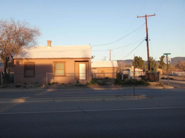 400 St Francis Dr #1, Tularosa, NM 88352 (MLS #159029) :: Assist-2-Sell Buyers and Sellers Preferred Realty